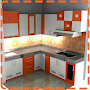 Kitchen Designs APK icon