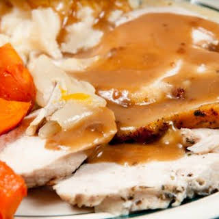 Slow Cooker Perfect Turkey Breast.