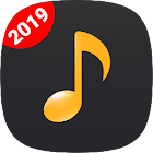 Reproductor de música y MP3 gratis icon