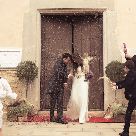 Wedding photographer Eric Blasco Reig (ericblasco). Photo of 24.10.2016