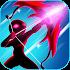Mr.Bow: Stickman Master Archer 2019