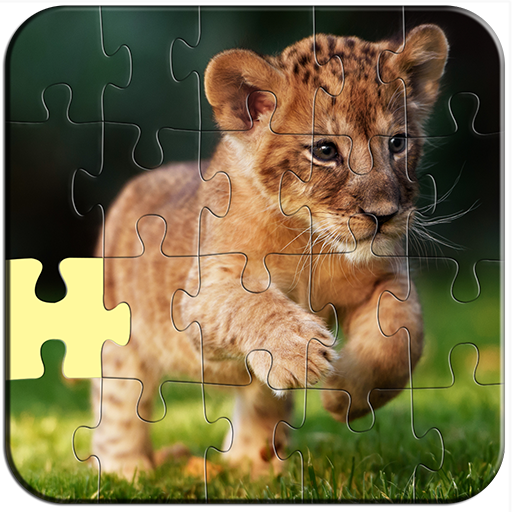 Baby Animals Jigsaw Puzzles (game)