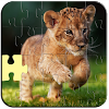 Puzzles for kids Baby Animals