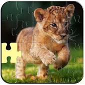 Baby Animals Jigsaw Puzzles
