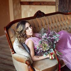 Wedding photographer Alina Mikhaylova (Alyaphoto). Photo of 13.12.2016