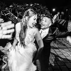 Esküvői fotós Carmelo Ucchino (carmeloucchino). Készítés ideje: 27.12.2018