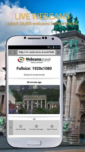 Maps, GPS Navigation & Directions, Street View screenshot 6