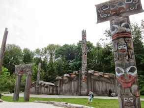 Photo: Museum of Anthropology