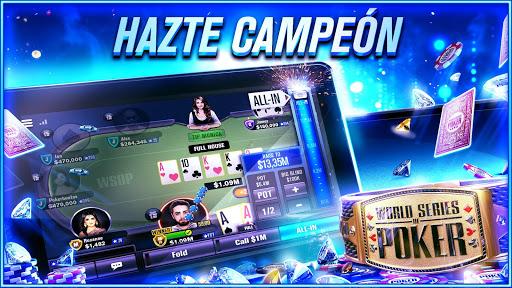 World Series of Poker - WSOP screenshot 1