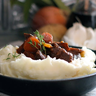 French Provincial Beef Stew