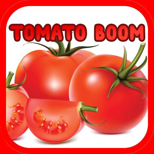 Tomato Boom