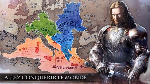 Rise of Empires: Ice and Fire astuce APK MOD capture d'écran 1