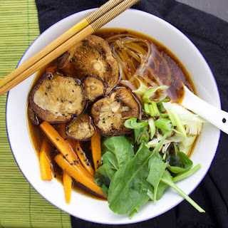 Asian Bone Broth Soup Recipe