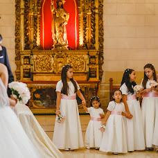 Wedding photographer Julio Medina (juliomedina). Photo of 24.01.2017