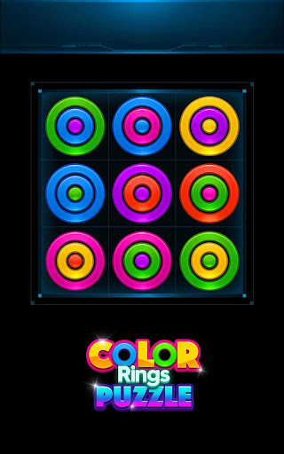 Color Rings Puzzle 2.1.8 screenshots 9