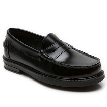 Step2wo Pennie - Slip On SCHOOL SHOE
