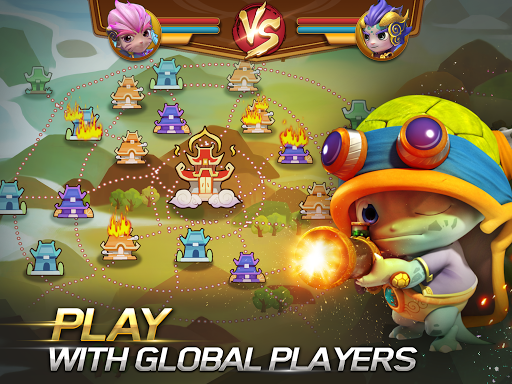 Dragon Clash: Pocket Battle 1.1.10 androidappsheaven.com 14
