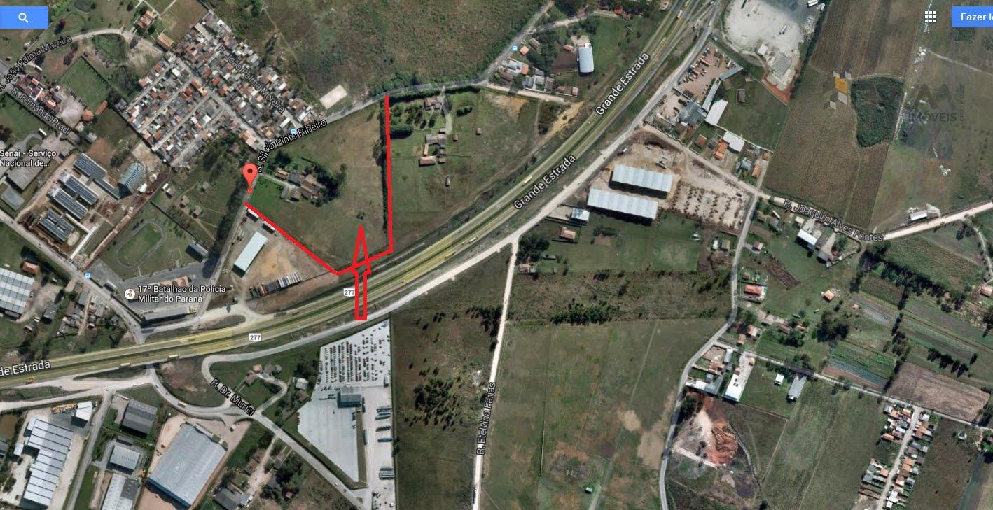 terrenos para comprar em saojosedospinhais quissisana