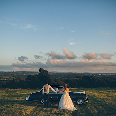 Wedding photographer Liam Crawley (crawley). Photo of 20.10.2015
