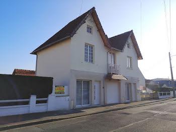maison à Ouistreham (14)