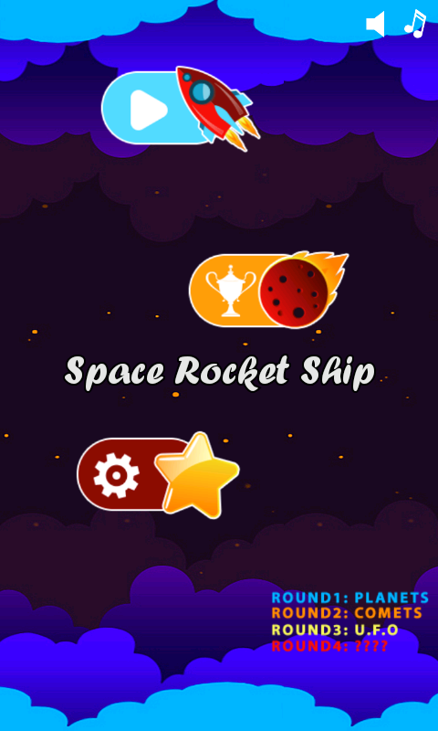 Rocket games for kids free - Android Apps on Google Play