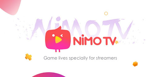 Nimo TV for Streamer - Go Live - Apps on Google Play