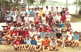 Photo: Canada Alonim 1984