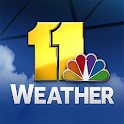 WBAL-TV 11 Weather icon