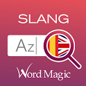 English Spanish Slang Dictionary icon
