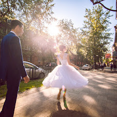 Wedding photographer Aleksey Baratov (wentin). Photo of 13.07.2015