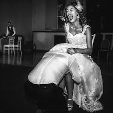 Wedding photographer Nicu Ionescu (nicuionescu). Photo of 15.05.2018