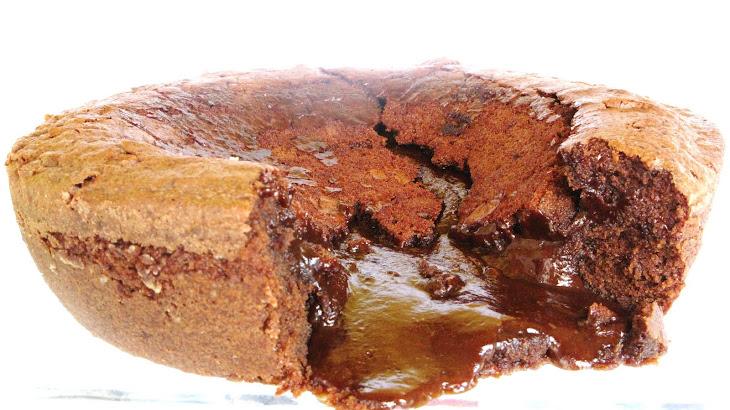 Auntie Grace's Chocolate Cake