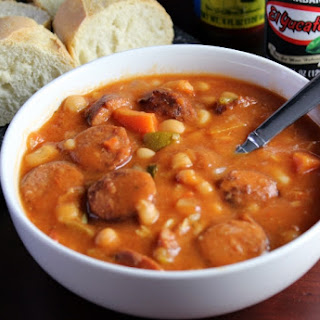 Pork And Bean Stew Slow Cooker Recipes