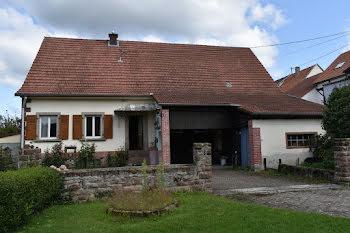maison à Hinsbourg (67)