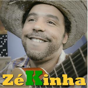 ZEKINHA - UM CAIPIRA CRISTÃO!