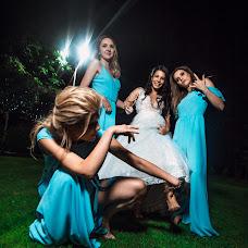 Wedding photographer Nikita Zhuravel (nikitajuraveli). Photo of 19.11.2018