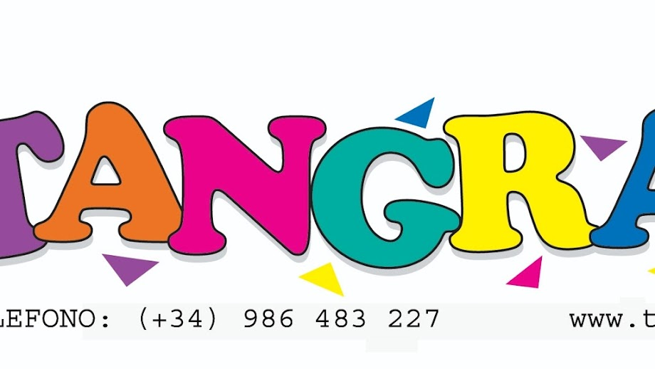 Foto Tangram - Materiales y juegos didácticos 5