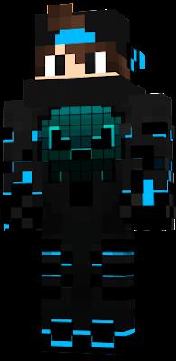 Coolboy Nova Skin