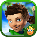 Tree Fu Tom:  Play and Learn icon