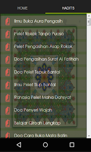 Download Ilmu Buka Aura Pengasih APK to PC