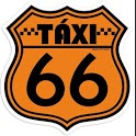 66 Táxi icon