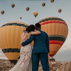 Wedding photographer Gencay Çetin (venuswed). Photo of 10.11.2018