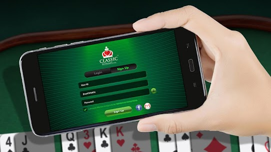 Indian Online Rummy Card Game App Free | Classic Rummy Apk  Download For Android 1