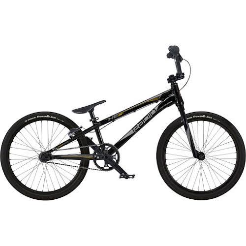 "Radio Helium 24"" BMX Race Bike - 21.5"" TT"
