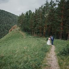 Wedding photographer Aleksandr Nerozya (horimono). Photo of 25.06.2016