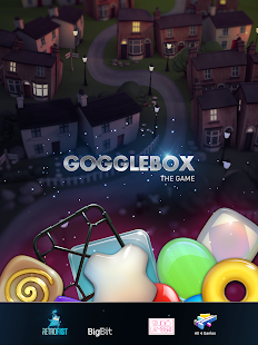 Gogglebox: The Game- screenshot thumbnail