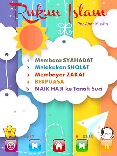 Lagu Sholawat Anak Lengkap filehippodl screenshot 17