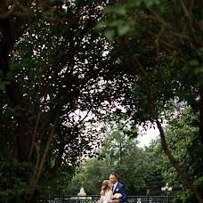 Wedding photographer Anton Korovin (AntonK). Photo of 16.10.2018