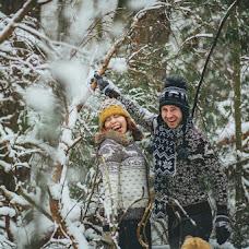 Свадебный фотограф Татьяна Созонова (Sozonova). Фотография от 25.01.2015