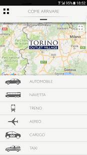 Torino Outlet Village- screenshot thumbnail